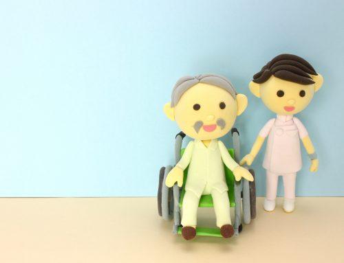 セラピスト誌で紹介、高齢者の転倒防止のカギは!